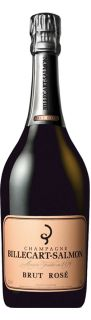 Champagne Billecart Salmon Rose NV