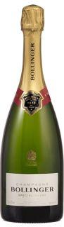 Champagne Bollinger Special Cuvee Brut NV