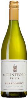Mountford Estate Chardonnay 2015