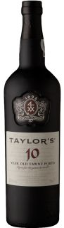 Taylors 10 Year Old Port