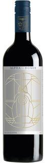 Alpha Domus The Navigator Merlot Cabernet 2016