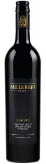 Mills Reef Elspeth Cabernet Merlot 2016