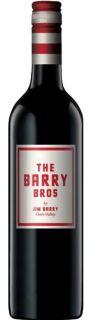 Barry Bros Shiraz Cabernet 2018