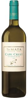 Te Mata Estate Cape Crest Sauvignon Blanc 2019