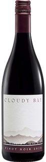 Cloudy Bay Pinot Noir 2018