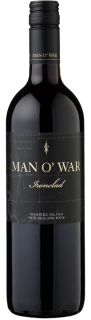 Man O War Ironclad Merlot Cabernet 2018