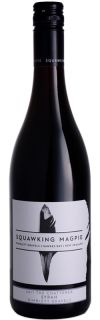 Squawking Magpie The Chatterer Syrah 2020