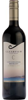 Clearview Estate Cape Kidnappers Merlot 2019