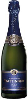 Champagne Taittinger Prelude Gran Crus Brut NV