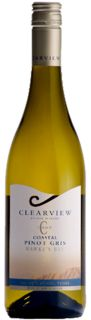 Clearview Estate Coastal Pinot Gris 2021