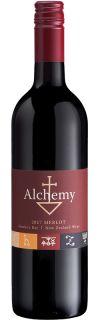 Alchemy Merlot 2017