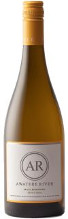 Awatere River Pinot Gris 2020