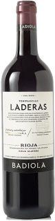 Badiola Laderas Rioja Rosso 2018