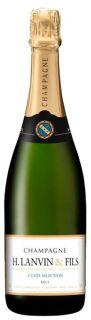 Champagne Lanvin Brut NV