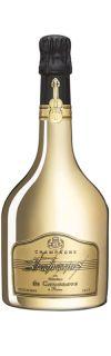 Charles de Cazanove STRADIVARIUS Limited Edition GOLD 2009