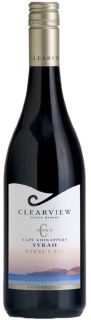 Clearview Estate Cape Kidnappers Syrah 2019