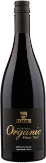 Giesen ORGANIC Limited Edition Pinot Noir 2015