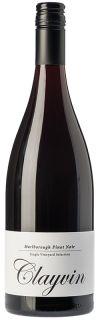 Giesen Single Vineyard Clayvin Pinot Noir 2014
