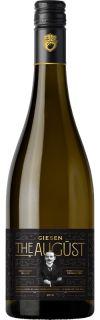 Giesen AUGUST 1888 Barrel Fermented Sauvignon Blanc 2018