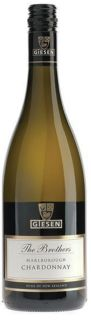 Giesen The Brothers Chardonnay 2020