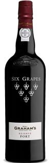 Grahams Six Grapes Port