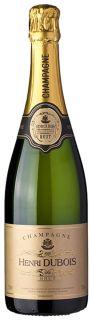 Champagne Henri Dubois NV