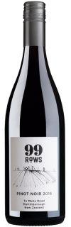 Julicher 99 Rows Pinot Noir 2016