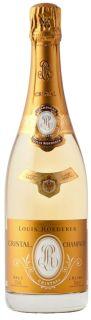 Champagne Louis Roederer Cristal Vintage 2012