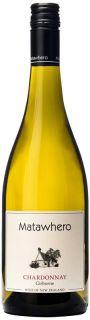 Matawhero Single Vineyard Chardonnay 2020