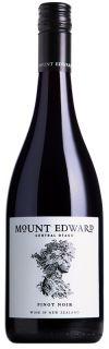 Mount Edward Pinot Noir 2018