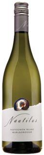 Nautilus Sauvignon Blanc 2021
