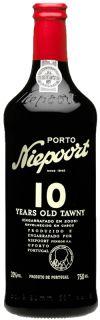 Niepoort 10 Year Old Tawny Port