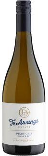 Te Awanga Estate DRY Pinot Gris 2020