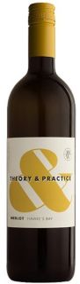 Theory and Practice Merlot 2018