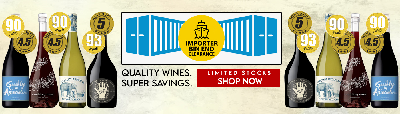 Importer Clearance